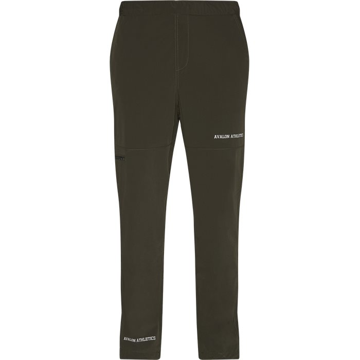 Bolton Track Pants - Byxor - Regular - Armé