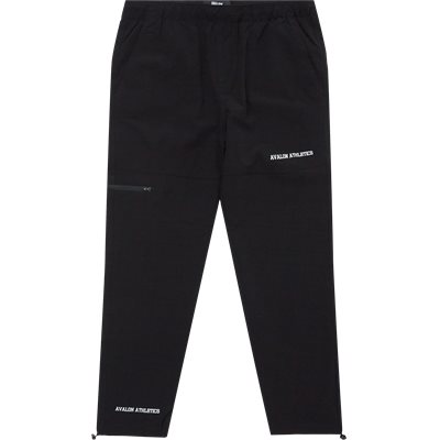 Bolton Track Pants Regular | Bolton Track Pants | Sort