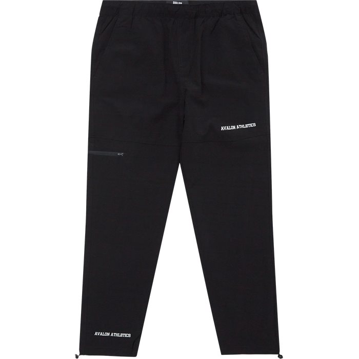 Bolton Track Pants - Bukser - Regular - Sort