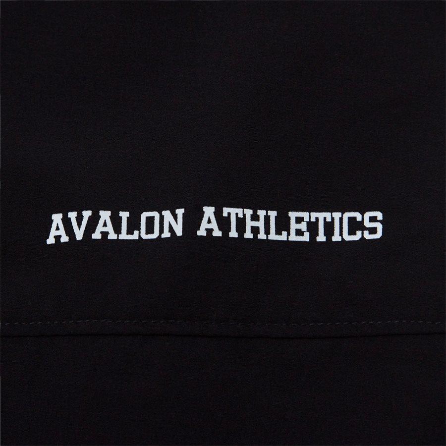 BOLTON - Bolton Track Pants - Bukser - Regular - SORT - 3