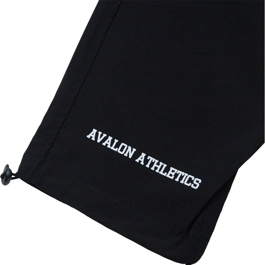 BOLTON - Bolton Track Pants - Bukser - Regular - SORT - 4
