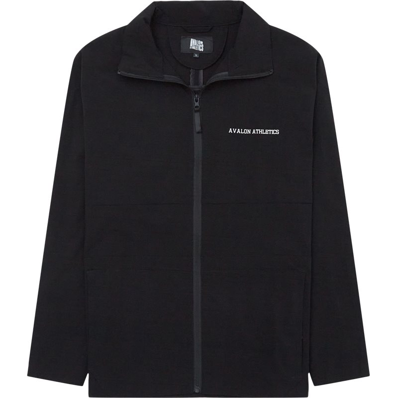 Image of   Avalon Athletics Phil Track Top Sort
