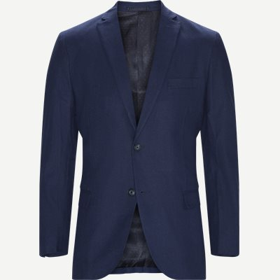 Blazer Regular | Blazer | Blå