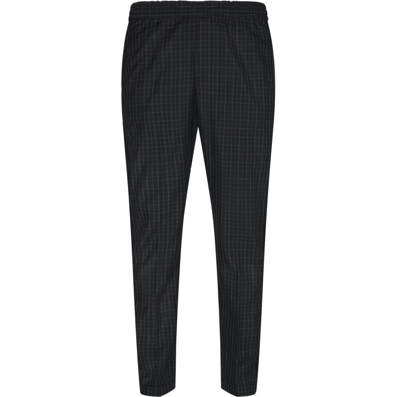PS by Paul Smith Regular fit 549T A20624 Bukser Sort