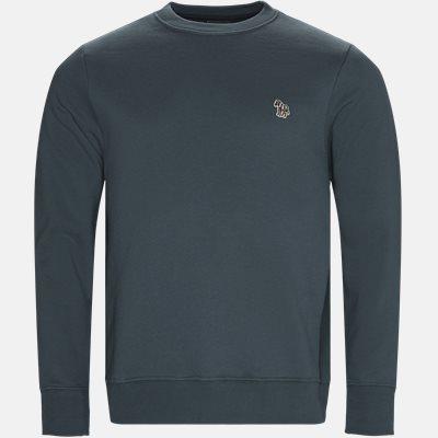 Regular fit | Sweatshirts | Green