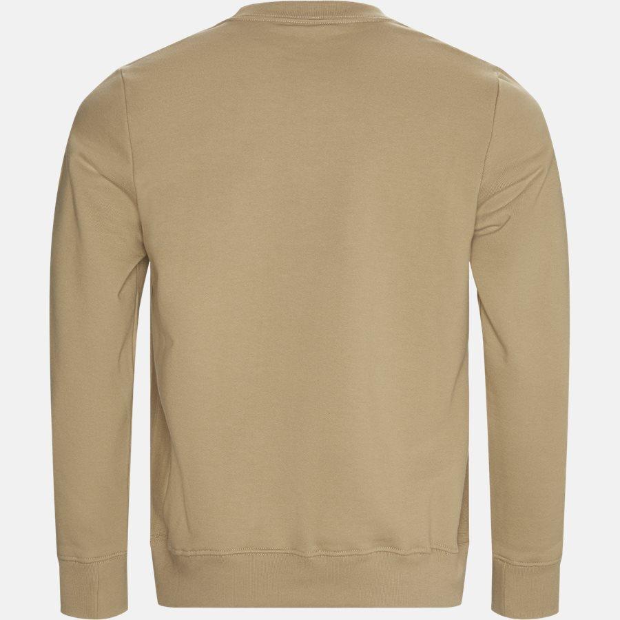 27RZ C20075 - Sweatshirts - Regular fit - CAMEL - 2