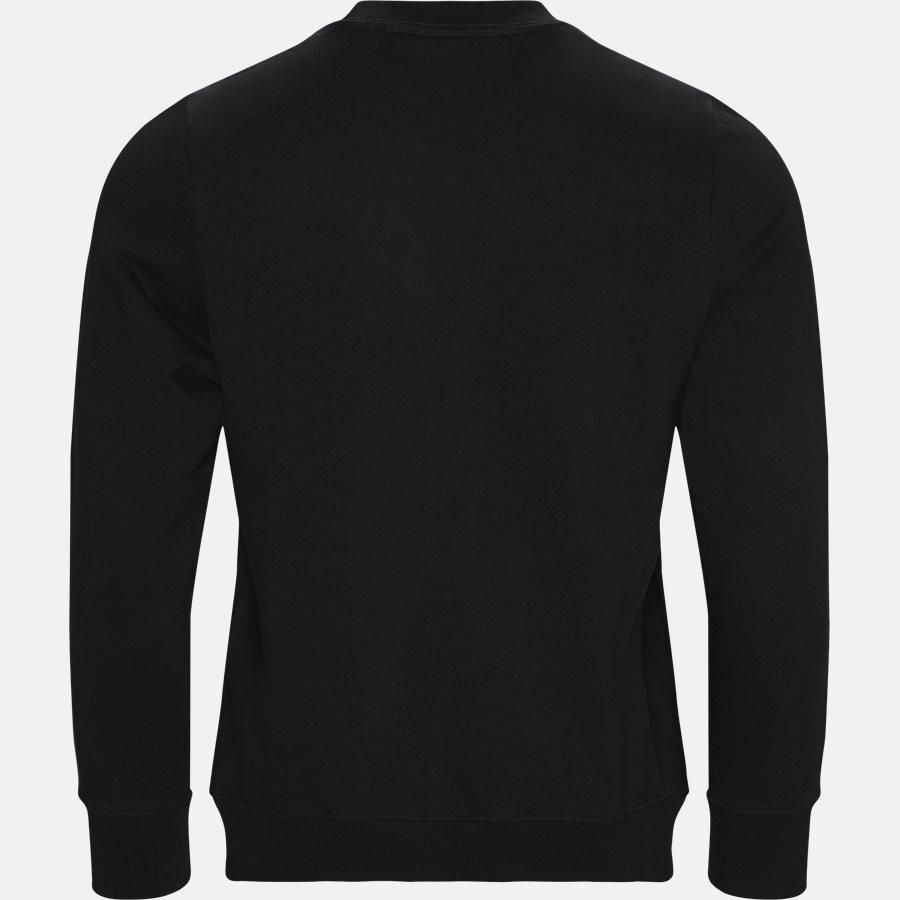 27RE AP1494  - Sweatshirts - Regular fit - SORT - 2