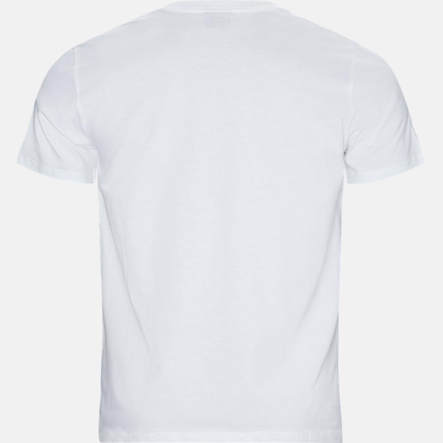 11R P1406 - T-shirts - HVID - 2