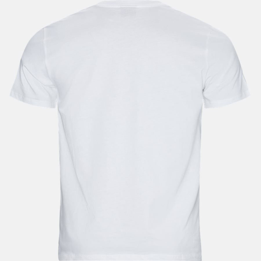 11R P1406 - T-shirts - Regular fit - HVID - 2