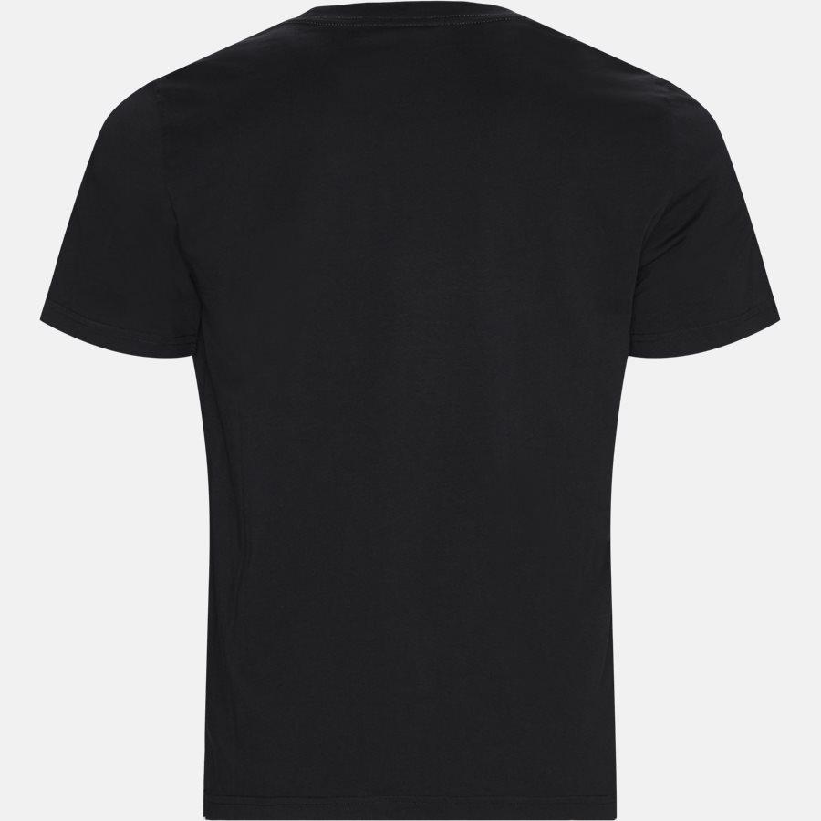 11R P1260 - T-shirts - Regular fit - SORT - 2