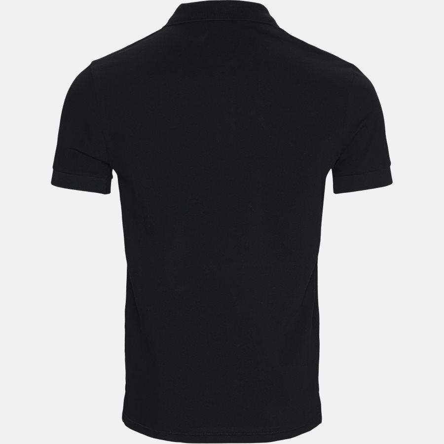 534L AZEBRA N - T-shirts - Regular fit - SORT - 2