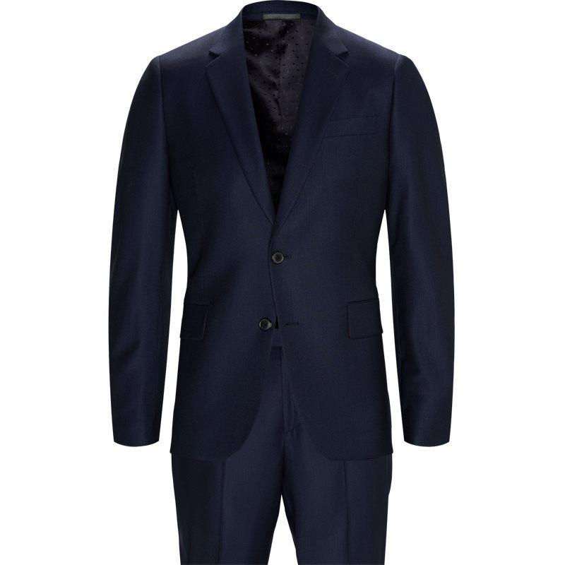 paul smith main – Paul smith main 1457 a00752 habitter blue fra axel.dk