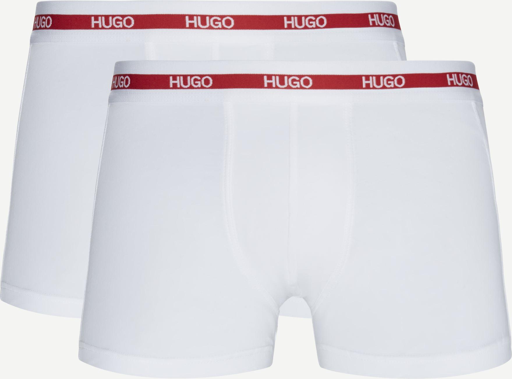 Underwear - Regular - White
