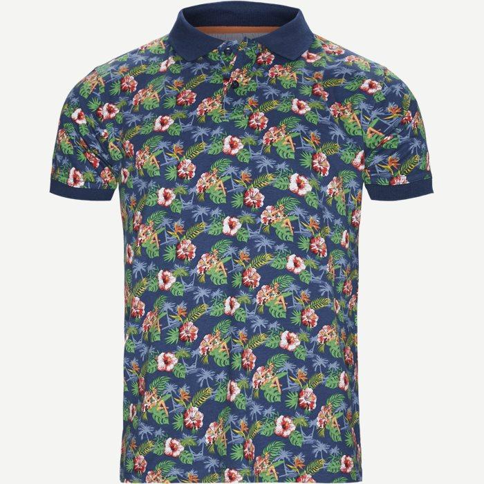 eb48e2412 Polo shirt til mænd   Shop de nyeste poloer online hos Kaufmann