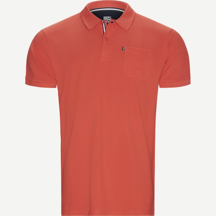 892e7a4ce38b Polo T-shirt - T-shirts - Regular - Rød