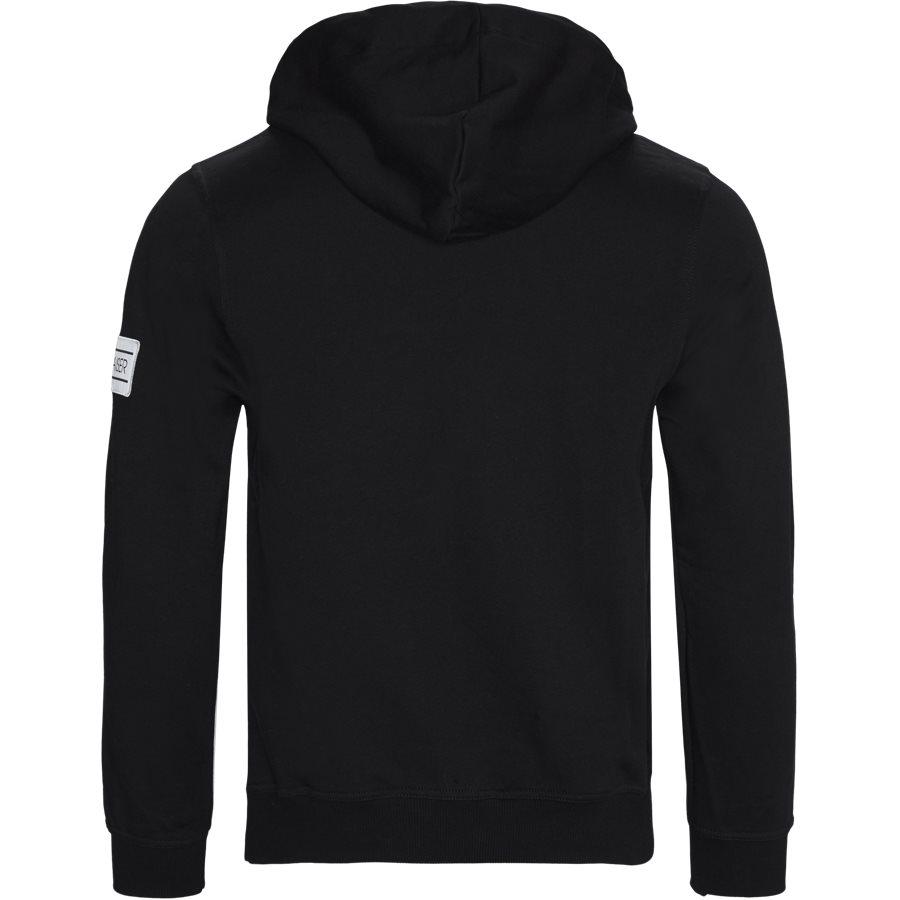 BRYLEE - Brylee Hoodie  - Sweatshirts - Regular - BLACK - 2