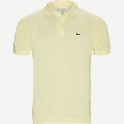 Pique Classic Polo T-shirt Classic fit | Pique Classic Polo T-shirt | Gul