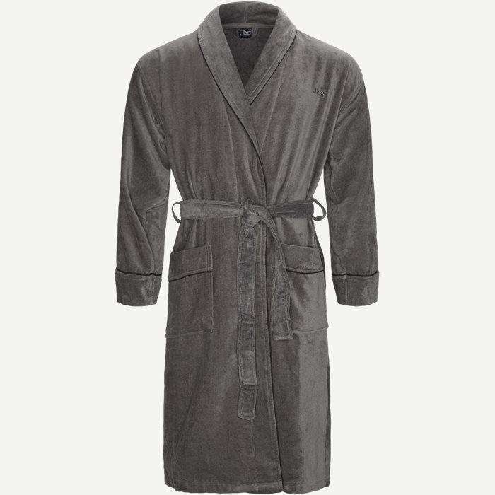 Unterwäsche - Regular - Grau