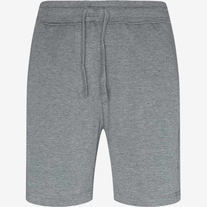 Bamboo Shorts - Undertøj - Regular - Grå