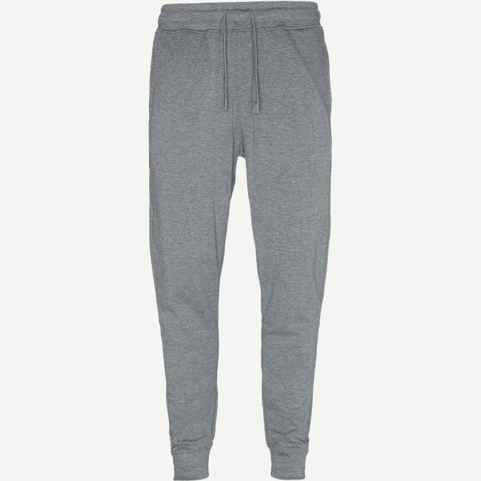 Bamboo Pants - Undertøj - Regular - Grå