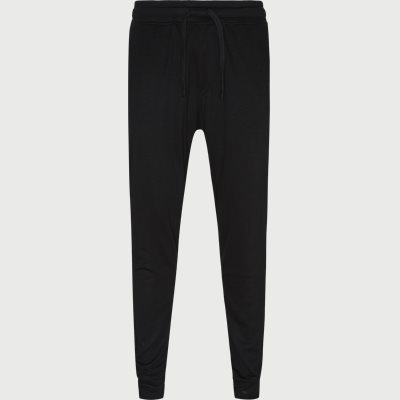 Bamboo Pants Regular | Bamboo Pants | Sort