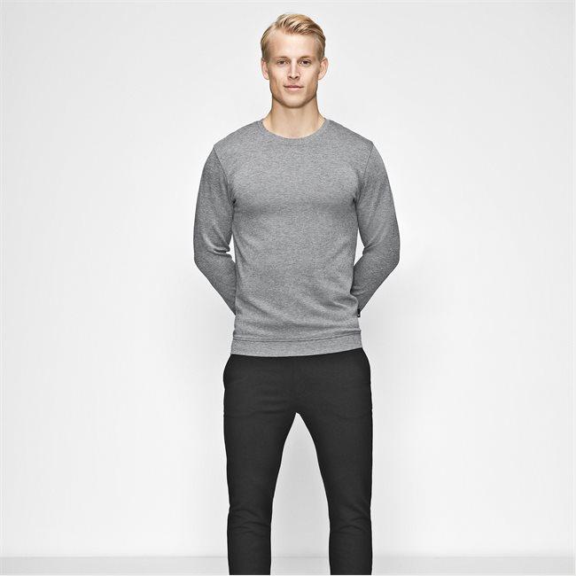 Bamboo Blend Sweatshirt