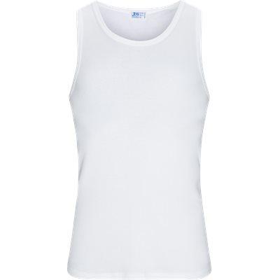 Regular | Underwear | White