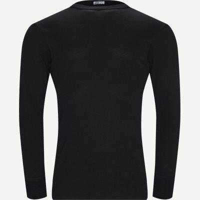Original Langærmet T-shirt Regular | Original Langærmet T-shirt | Sort