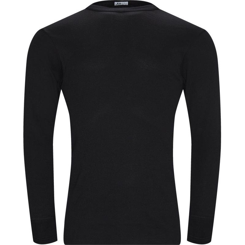 Jbs - original langærmet t-shirt fra jbs fra kaufmann.dk