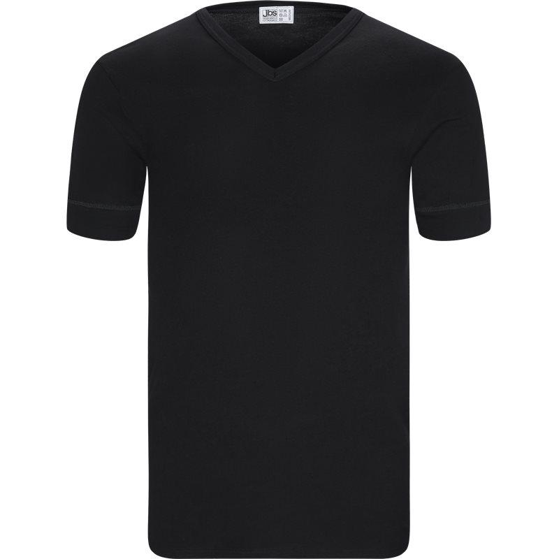 Se Jbs - V-neck Original T-shirt ved Kaufmann