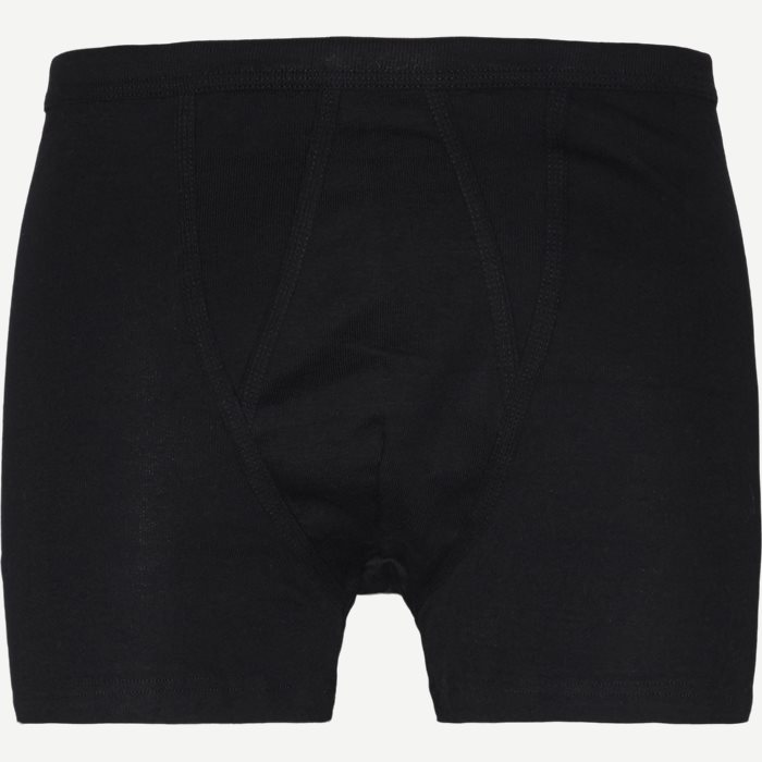 Underwear - Regular - Black