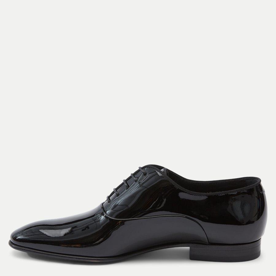 50370447 EVENING_OXFR_PA - Shoes - SORT - 2