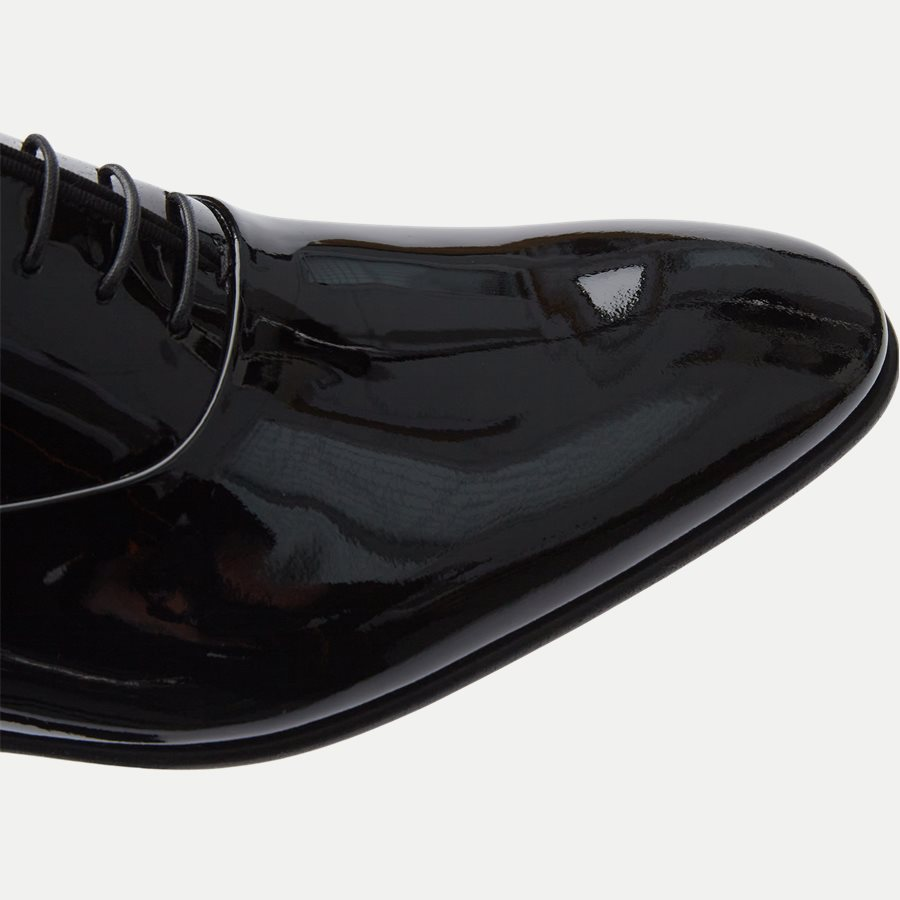 50370447 EVENING_OXFR_PA - Shoes - SORT - 4