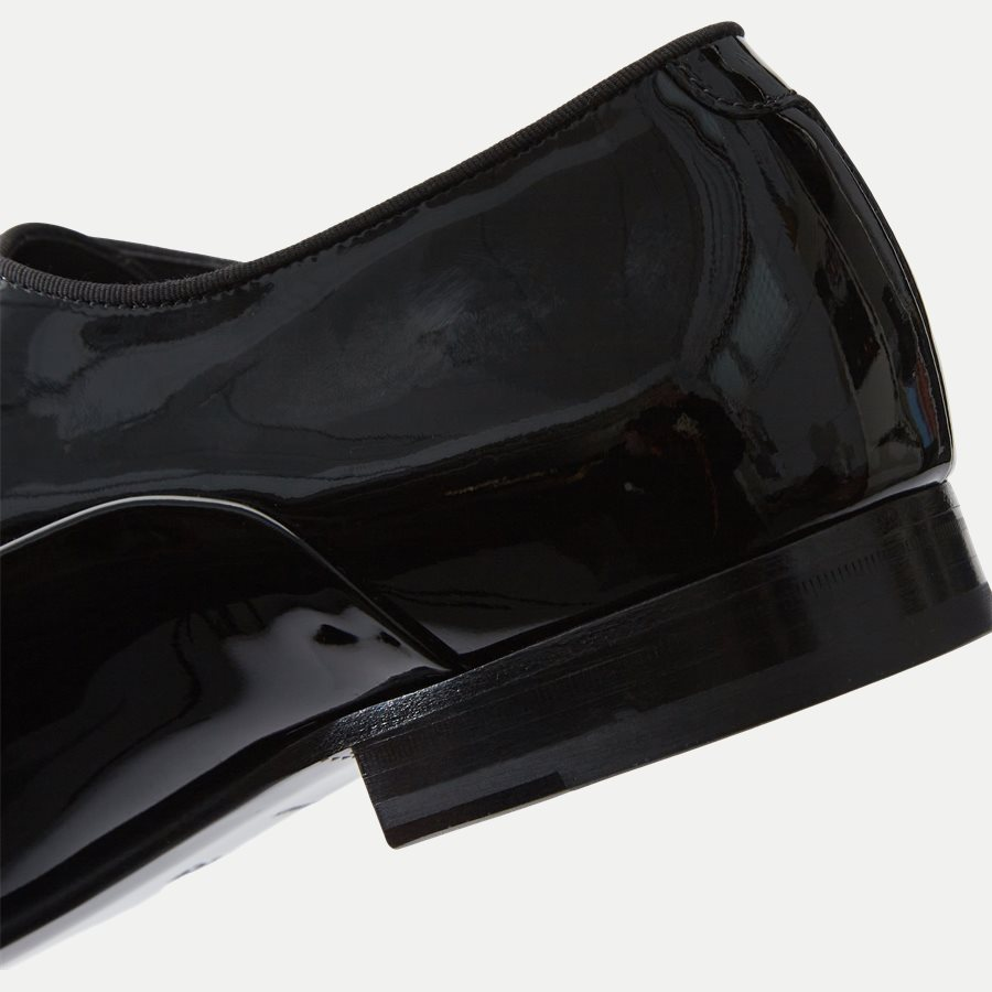 50370447 EVENING_OXFR_PA - Shoes - SORT - 5