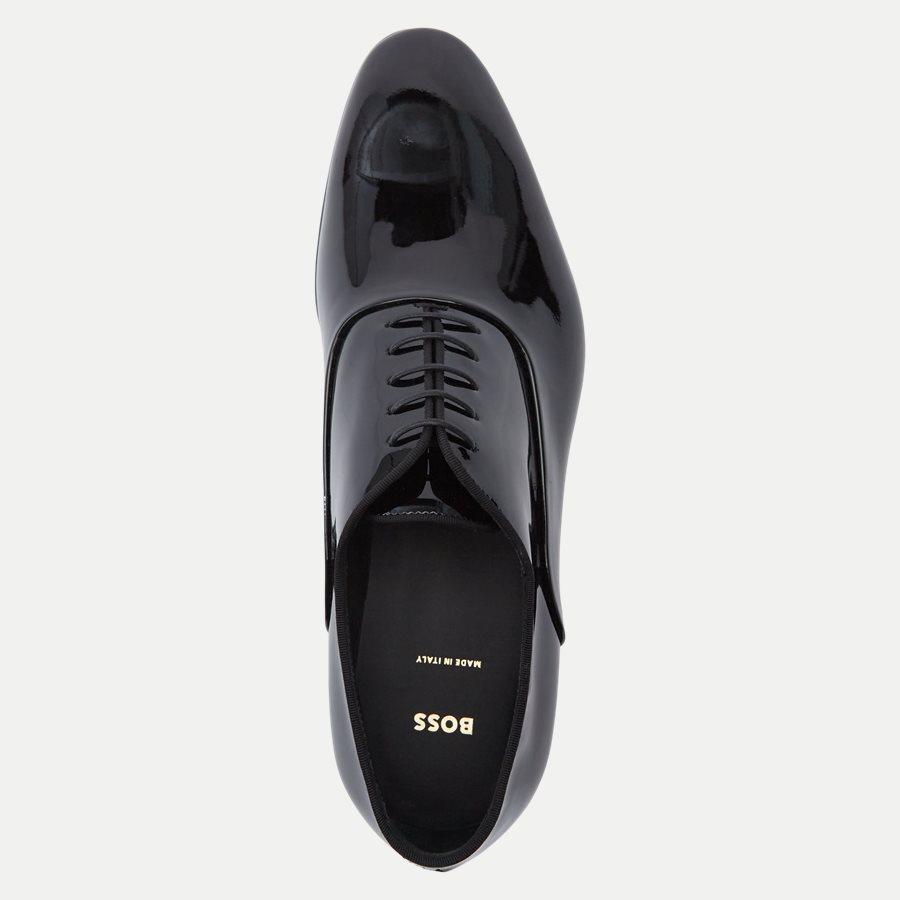 50370447 EVENING_OXFR_PA - Shoes - SORT - 8
