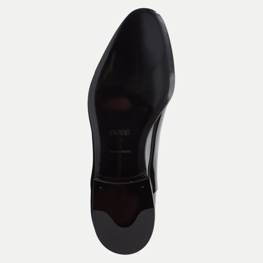 50370447 EVENING_OXFR_PA - Shoes - SORT - 9