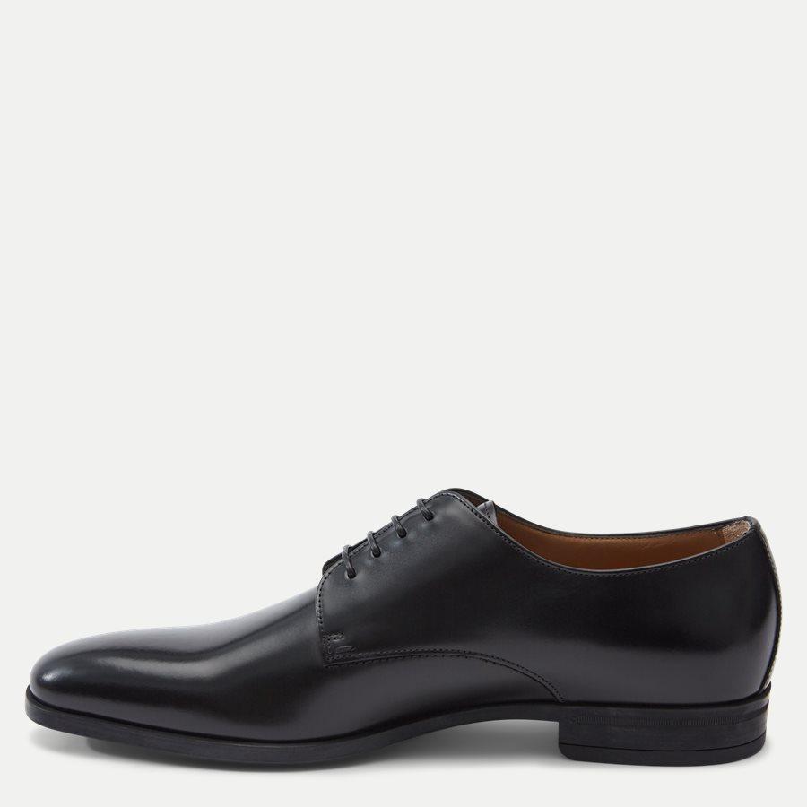 50385015 KENSINGTON_DERB_BU - Shoes - SORT - 2