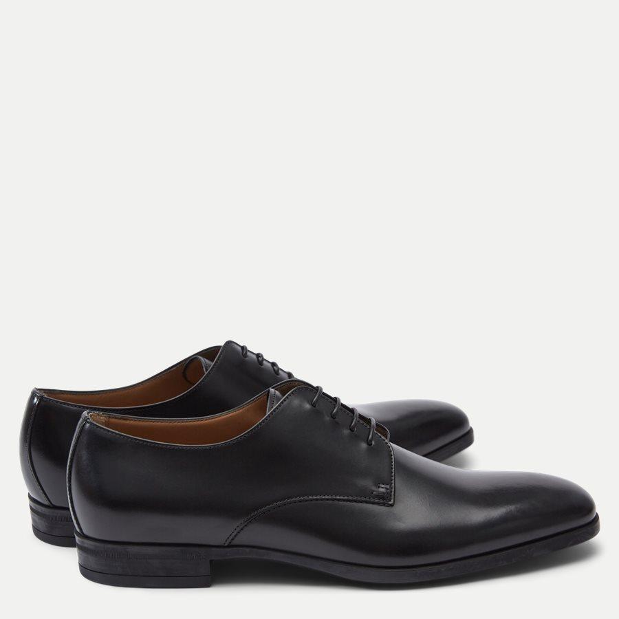 50385015 KENSINGTON_DERB_BU - Shoes - SORT - 3