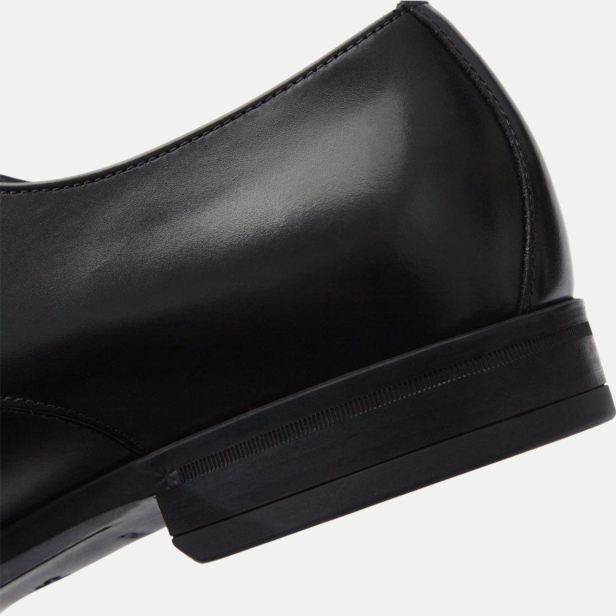 50385015 KENSINGTON_DERB_BU - Shoes - SORT - 5