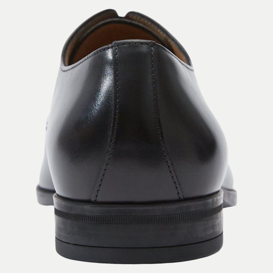 50385015 KENSINGTON_DERB_BU - Shoes - SORT - 7