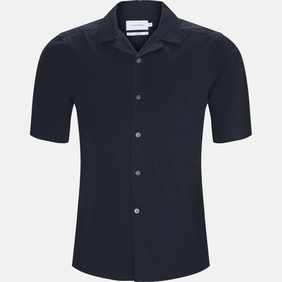 K10K104025 CUBAN COLLAR - Skjorter - Relaxed fit - NAVY - 1