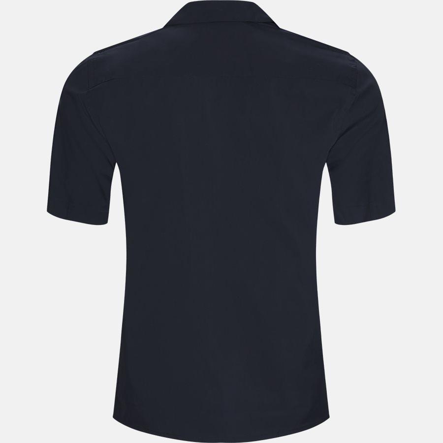 K10K104025 CUBAN COLLAR - Skjorter - Relaxed fit - NAVY - 2