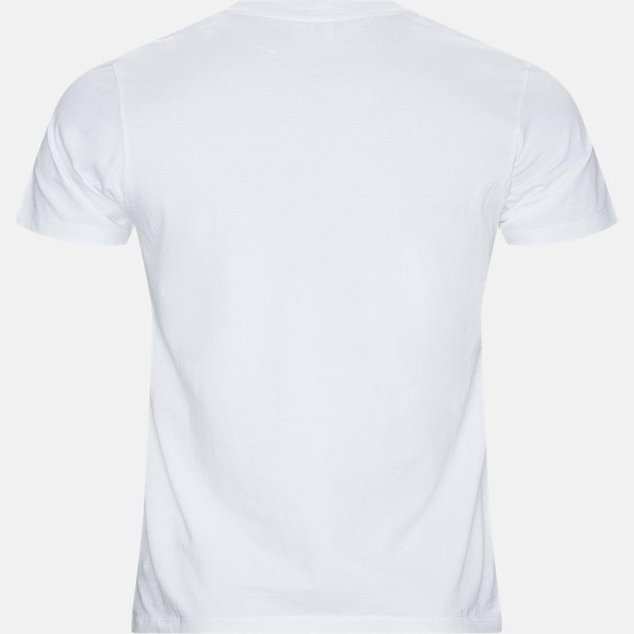 F955TS0184V4 DRAGON - T-shirts - HVID - 2