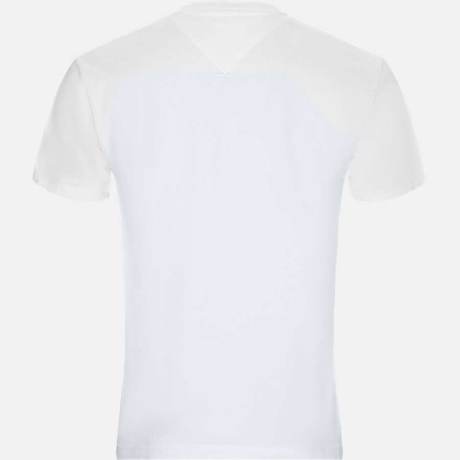 F865TS0434SH - T-shirts - HVID - 2