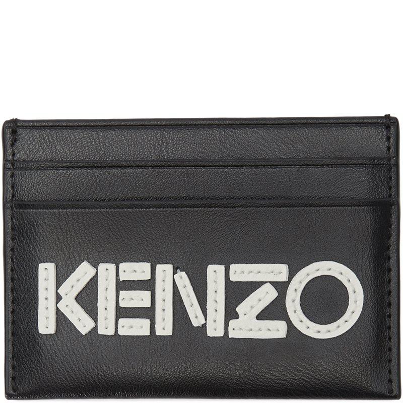 Billede af Kenzo PM500L46 Accessories Sort