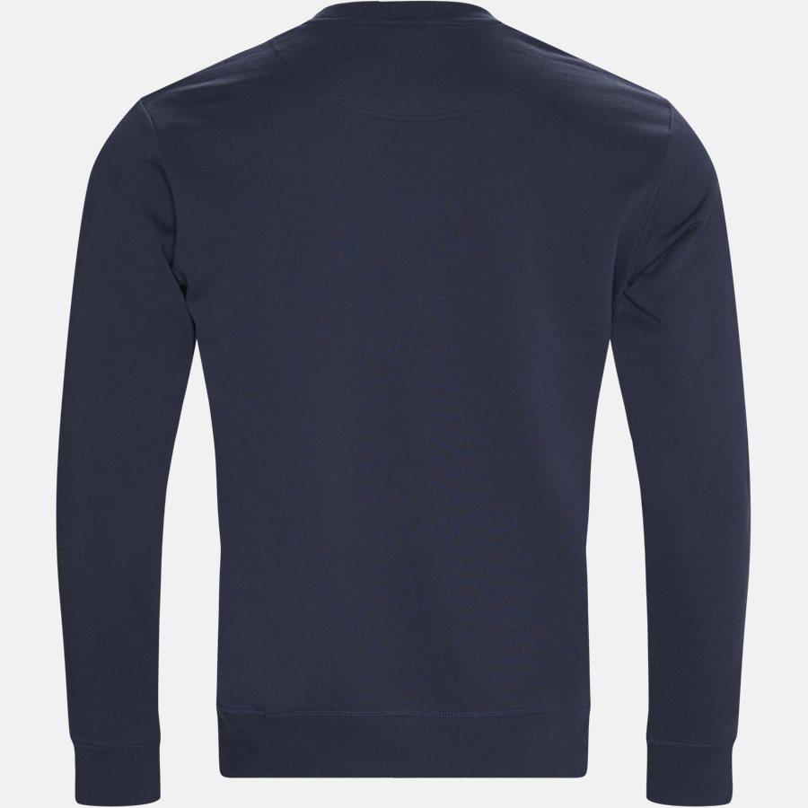 SW001414XA - Sweatshirts - Regular slim fit - NAVY - 2