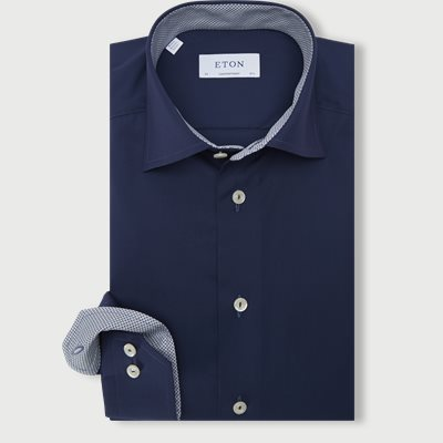 Contemporary fit | Hemden | Blau