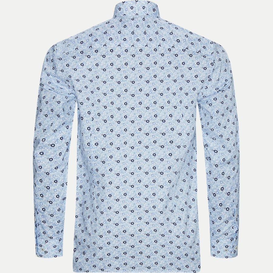 PODOLSK - Podolsk Skjorte - Skjorter - Modern fit - LYSBLÅ - 2