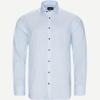 Kazan Skjorte Modern fit | Kazan Skjorte | Blå