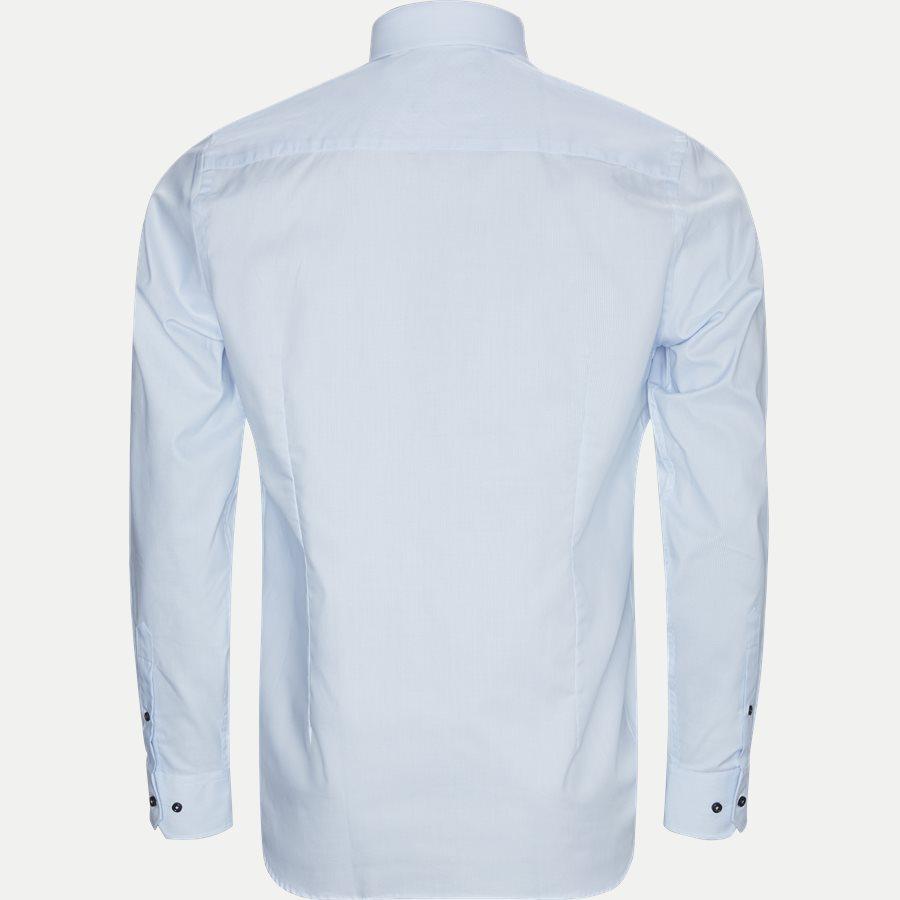 KAZAN - Kazan Skjorte - Skjorter - Modern fit - LYSBLÅ - 2